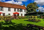 Hôtel Durham - The Manor House-1
