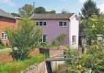Hôtel Aldeburgh - Bourne Cottage-1