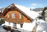 Location vacances Sankt Margarethen im Lungau - Chalet Hutberg-4
