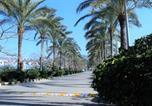 Villages vacances Safed - Golden Tulip Jiyeh Marina Resort-4