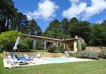 Location vacances Roussillon - Holiday Home Villa les Vignes-1