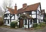 Hôtel Bray - The Old Farmhouse-1