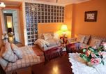 Location vacances Punta Arenas - Departamentos Cordillera-2