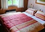 Location vacances Hessisch Oldendorf - Holiday Home Ferienpark Extertal-2
