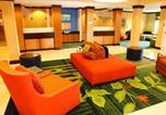 Hôtel Rockford - Fairfield Inn & Suites by Marriott Rockford-2