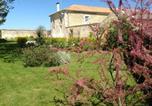 Location vacances Tonnay-Boutonne - A Fleur des Champs-1