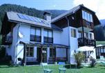 Location vacances Weißensee - Landhäusl-1
