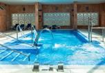 Hôtel Monda - Hotel Spa Marbella Hills