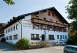 Location vacances Grafenau - Landhotel-Gasthof-Schreiner-1
