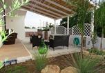 Location vacances Ugento - Linda Casa Vacanze ( Appartamento Blue )-3