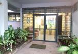 Hôtel Ghana - Ghana Baptist Guest House-1