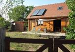 Location vacances Nolay - Maison écologique-1