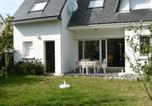Location vacances Carnac - Voile d'Etai, maison à Carnac-2