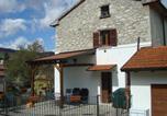Hôtel Province de Parme - Casa del Ghiro-1