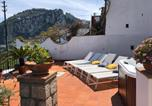 Location vacances Anacapri - Villa Capri Marina Grande-2