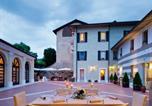 Location vacances Palazzolo sull'Oglio - Borgo Santa Giulia-1