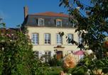 Hôtel Stenay - Maison Les Beaux Arts-1