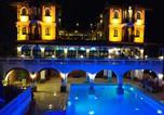 Hôtel Kuşadası - Altinsaray Hotel-1
