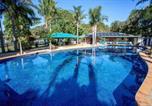 Villages vacances Batemans Bay - Barlings Beach Holiday Park-1