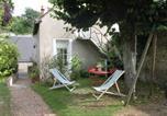 Location vacances Vernou-sur-Brenne - La Caliloti-1