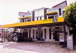 Hôtel Padang - Spot On 2182 Al-ghani 2-2
