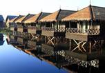 Villages vacances Kalaw - Sky Lake Inle Resort-3