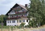 Location vacances Oberhambach - Hotel Wildenburger Hof-1