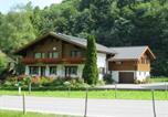 Location vacances Mellau - Appartements Bischof-2