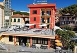 Hôtel Savone - Hotel Villa Costa