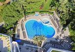 Hôtel Vallauris - Hotel Cannes Montfleury-1