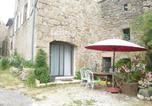 Location vacances Alboussière - L'Ancienne Ecole-1