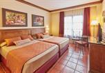 Hôtel Tarragone - Portaventura® Hotel El Paso - Includes Portaventura Park Tickets-4