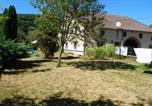 Location vacances  Haute-Saône - Ferme De La Grange Du Bas-1