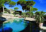 Hôtel 5 étoiles La Croix-Valmer - Hôtel Villa Marie Saint Tropez-3