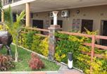 Hôtel Zambie - Folks lodges-4