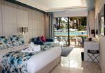 Hôtel Meknès - Zaki Suites Hotel & Spa-1