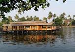 Location vacances Alleppey - Sea Breeze Beach Home Stay-4