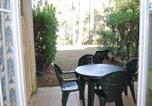 Location vacances Lacanau - Lacanau Océan T2 rez-de-jardin - résidence P&V - piscine - golf-1