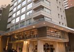 Hôtel Buenos Aires - Htl City Baires-4
