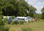 Camping avec Bons VACAF Marcillac-la-Croisille - Camping Les Chenes Clairs-3