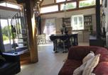 Location vacances Saint-Dizier-Leyrenne - Maison De Lavende-2