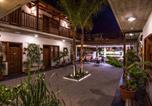 Hôtel Province de Santa Cruz de Ténérife - Gara Hotel