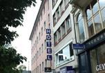 Hôtel Francfort-sur-le-Main - City Centre Hotel Neue Kräme am Römer-2
