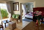 Location vacances Durbanville - D'urban Ridge Self catering Apartment-4