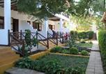 Hôtel Kiwengwa - Bahati Villa-1