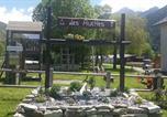 Camping avec Piscine Hautes-Alpes - Camping Les Auches-2