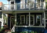 Location vacances Calgary - River Wynde Executive Bed & Breakfast-1