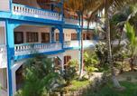 Hôtel Madagascar - Hotel Spa Victory Tulear Madagascar-1