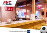 Hôtel Mottier - Kyriad Bourgoin-Jallieu-2