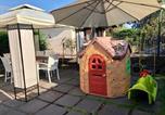 Location vacances Nicolosi - Casa Vacanze &quote;Sotto il Vulcano&quote;-4